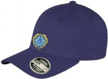 Willowfield Harriers Cap - Navy